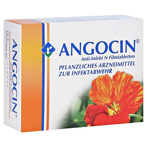 Angocin, 100 St. Tabletten