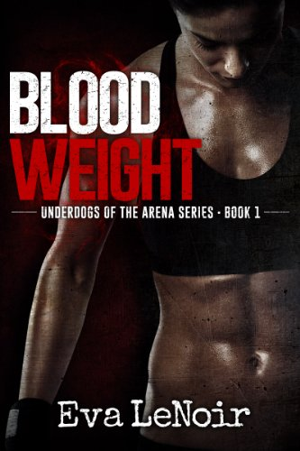 underdogs-of-the-arena-bloodweight-english-edition