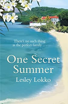 One Secret Summer by [Lokko, Lesley]
