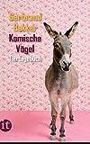 Komische V?gel: Tiertagebuch (insel taschenbuch)