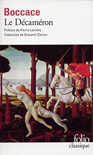 Le Décaméron par Boccace