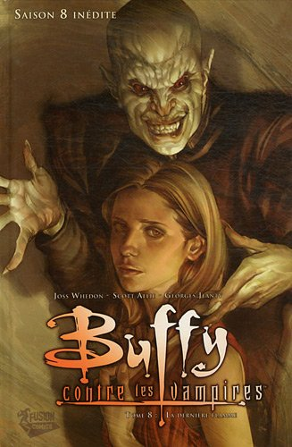 Buffy contre les vampires, Tome 8