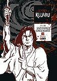 La leyenda de Kujaku núm. 01 (de 2)