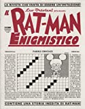 Rat - Man Enigmistico Special Event65