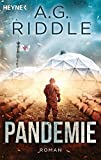 Pandemie - Die Extinction-Serie 1: Roman