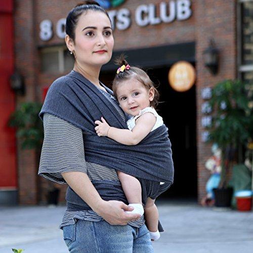 # Flash venta # Prime - Pañuelo portabebés Wrap para bebés de...