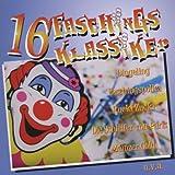 16 Faschings Klassiker