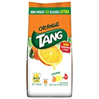 Tang Orange Instant Drink Mix, 750 gm (Pack of 3)