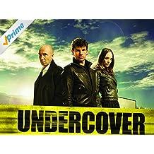 Undercover - Staffel 1 [dt./OV]