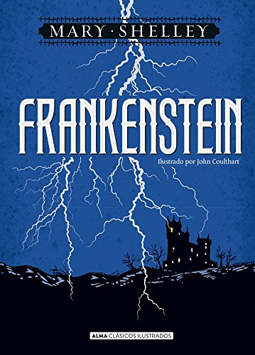 Frankenstein (Clásicos) por Mary Shelley