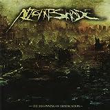 Songtexte von Nightshade - The Beginning of Eradication