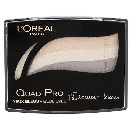 L'Oreal Star Secrets Quad Pro 303 Beige Taupe Eye Shadow