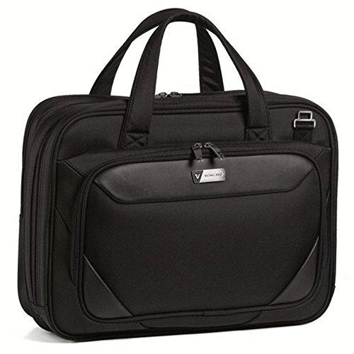 roncato-new-biz-maletin-2-compartimentos-para-portatil-42-cm-negro