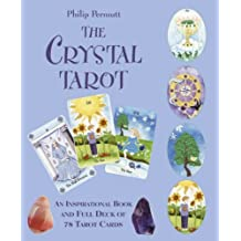 The Crystal Tarot by Philip Permutt (2010-09-09)