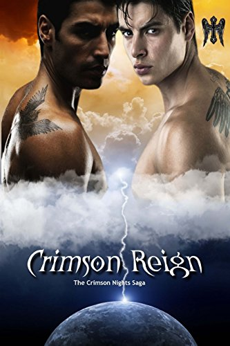 Crimson Reign: The Crimson Nights Saga: Volume 1