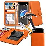 i-Tronixs (Orange) Case for Doogee X20L Case cover pouch