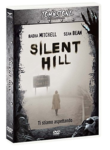 Dvd - Silent Hill (Tombstone Collection) (1 DVD) (Silent Eagle)