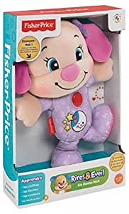 Peluche Sis Bonne nuit Fisher Price