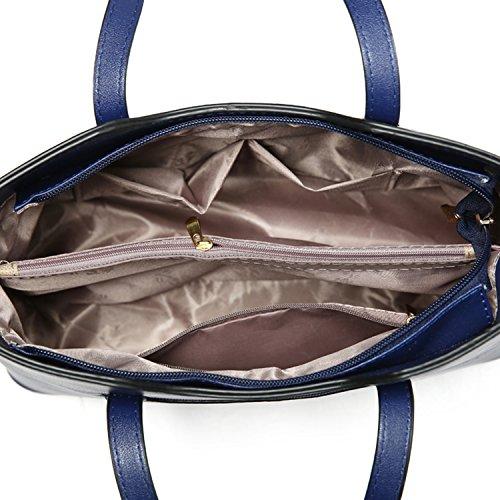 BYD - alta qualità PU pelle Donna borsa Designer (Sweet Sa) Bag Fashion Borsa a Spalla Borse a Mano Rosa Real Para La Venta Salida Envío Libre Auténtico De Italia En Línea Barata jpegG