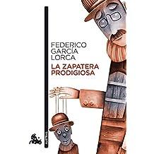 La zapatera prodigiosa: 4 (Contemporánea)