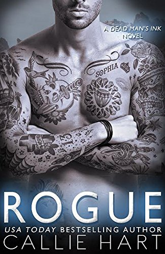 Rogue (Dead Man's Ink Series Book 2) (English Edition)