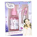 Disney Violetta Geschenkset