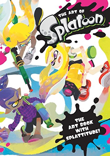 Art Of Splatoon, The par Nintendo
