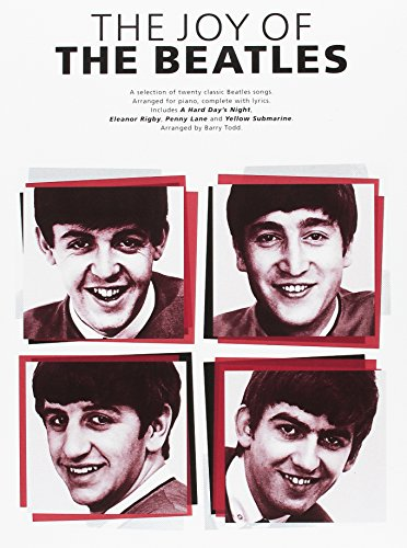 JOY OF THE BEATLES