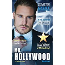 Mr. Hollywood (A Celebrity Novel) (English Edition)
