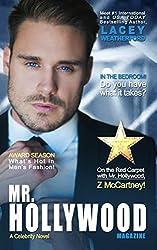 Mr. Hollywood (A Celebrity Novel) (English Edition)