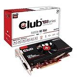 Club 3D CGAX-785613 AMD Radeon HD 7850 Grafikkarte