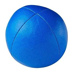 Henrys J05020 C 40 - Prima Bolsas de Frijol, de diámetro 76 mm, Azul