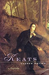 Keats by Andrew Motion (1998-01-30)