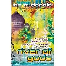 [(River of Gods)] [Author: Ian McDonald] published on (July, 2009)