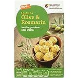 Tegut Quesini Olive und Rosmarin, 85 g