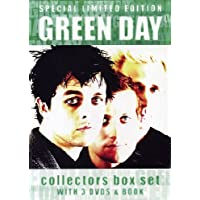 Green Day - Collector's Box