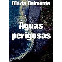 Águas perigosas (Portuguese Edition)