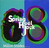 Spring Heel Jack Reggae