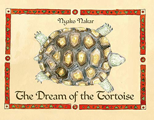The Dream Of The Tortoise (English Edition)