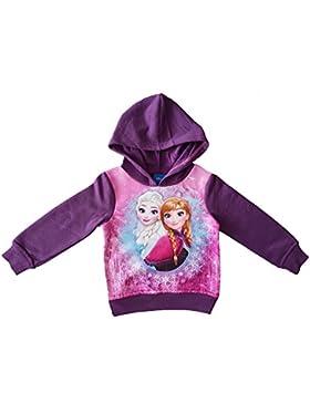 Disney - Camisa de entrenamiento Frozen El reino del hielo - 5 ANS, Violet