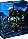 Coffret intégrale harry potter [FR Import]
