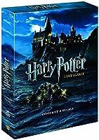 DVD Harry Potter - L'intégrale - Coffret 8 DVD - Fabricant : AUCUNE - Code EAN : 5051889488682