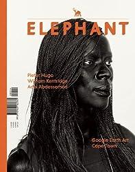 Elephant #14: The Arts & Visual Culture Magazine (Elephant Magazine) (2013-07-16)