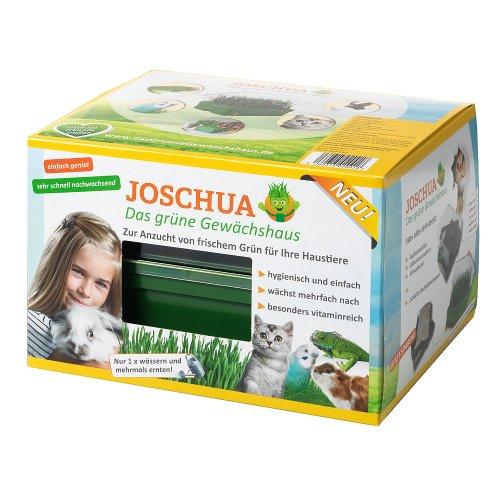 Joschua - Das grüne Gewächshaus