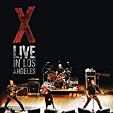 Songtexte von X - Live in Los Angeles