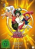 Yu-Gi-Oh! Arc-V - Staffel 2.1: Episode 50-75 [5 DVDs]
