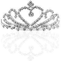 Krone gold antik 9mm Metall 9x5mm 100 Perlenkappen Blütenkelch Krönchen