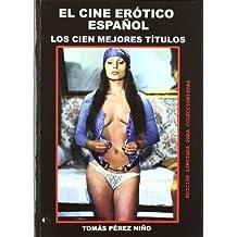 Cine erotico español, el