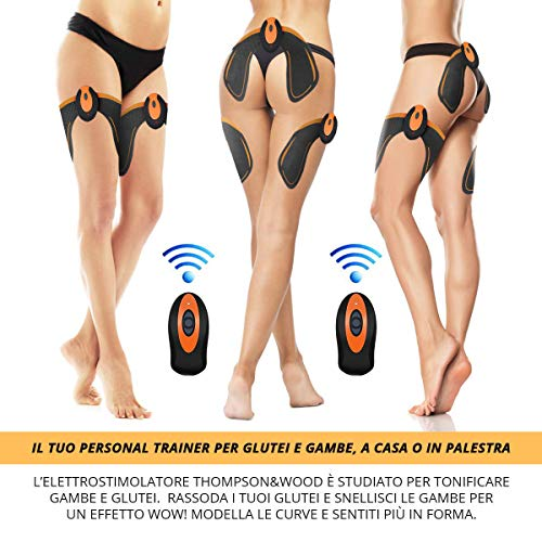 Zoom IMG-2 egeyi ems hips trainer allenatore