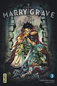 Marry Grave Edition simple Tome 3